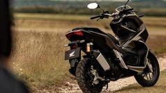 Honda ADV 150 2019: X-ADV 750 in piccolo