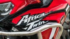 Febbre da radar cruise control anche per la Honda Africa Twin 1100 - Immagine: 2