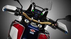 Honda Africa Twin 2015 : la provano Marquez e Barreda - Immagine: 15