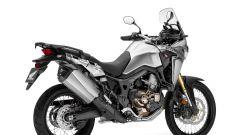 Honda Africa Twin 2015 : la provano Marquez e Barreda - Immagine: 20