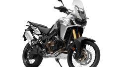 Honda Africa Twin 2015 : la provano Marquez e Barreda - Immagine: 17