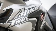 Honda Africa Twin 2016: la versione di Paolo - Immagine: 1