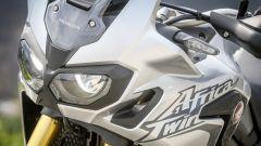 Honda Africa Twin 2016: la versione di Federico - Immagine: 7