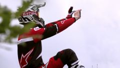 Honda CRF1000L Africa Twin: un video celebra il cambio DCT - Immagine: 4