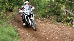 Honda CRF1000L Africa Twin: un video celebra il cambio DCT - Immagine: 10