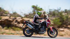 Honda Africa Twin 2016 - Immagine: 22