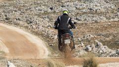 Honda Africa Twin Adventure Sports: la prova su strada e non - Immagine: 6