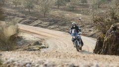 Honda Africa Twin Adventure Sports: la prova su strada e non - Immagine: 7
