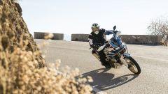 Honda Africa Twin Adventure Sports: la prova su strada e non - Immagine: 13