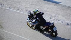 Honda Africa Twin Adventure Sports: la prova su strada e non - Immagine: 14