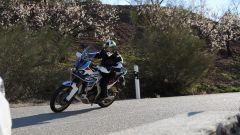 Honda Africa Twin Adventure Sports: la prova su strada e non - Immagine: 17