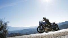 Honda Africa Twin Adventure Sports: la prova su strada e non - Immagine: 21