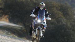 Honda Africa Twin Adventure Sports: la prova su strada e non - Immagine: 29