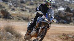 Honda Africa Twin Adventure Sports: la prova su strada e non - Immagine: 31
