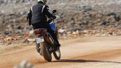 Honda Africa Twin Adventure Sports: la prova su strada e non - Immagine: 32
