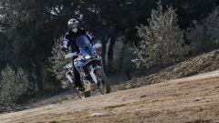 Honda Africa Twin Adventure Sports: la prova su strada e non - Immagine: 33