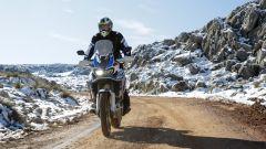 Honda Africa Twin Adventure Sports: la prova su strada e non - Immagine: 36
