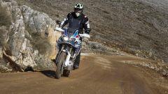 Honda Africa Twin Adventure Sports: la prova su strada e non - Immagine: 37