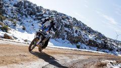 Honda Africa Twin Adventure Sports: la prova su strada e non - Immagine: 38