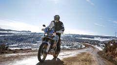 Honda Africa Twin Adventure Sports: la prova su strada e non - Immagine: 40