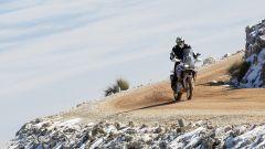 Honda Africa Twin Adventure Sports: la prova su strada e non - Immagine: 42