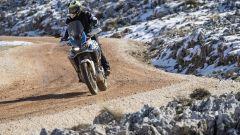 Honda Africa Twin Adventure Sports: la prova su strada e non - Immagine: 45