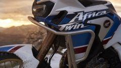Honda Africa Twin Adventure Sports: la prova su strada e non - Immagine: 52