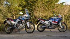 Honda Africa Twin Adventure Sports: la prova su strada e non - Immagine: 62