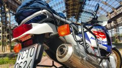 Honda Africa Twin: guida all'acquisto usato - Immagine: 19