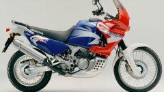 Honda Africa Twin: guida all'acquisto usato - Immagine: 8