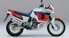 Honda Africa Twin: guida all'acquisto usato - Immagine: 4