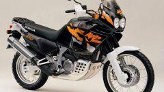 Honda Africa Twin: guida all'acquisto usato - Immagine: 7