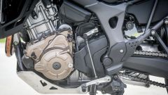 Honda Africa Twin motore
