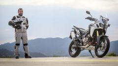 Honda Africa Twin Story - Immagine: 49
