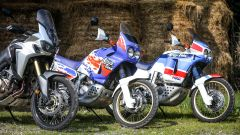 Honda Africa Twin Story - Immagine: 32