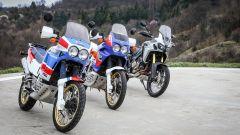 Honda Africa Twin Story - Immagine: 34