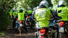 Honda Africa Twin True Adventure Sardegna 2016 - Immagine: 7