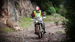 Honda Africa Twin True Adventure Sardegna 2016 - Immagine: 6