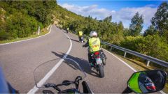 Honda Africa Twin True Adventure Sardegna 2016 - Immagine: 10
