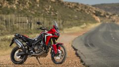 Honda Africa Twin: cosa controllare prima dell'acquisto? - Immagine: 3
