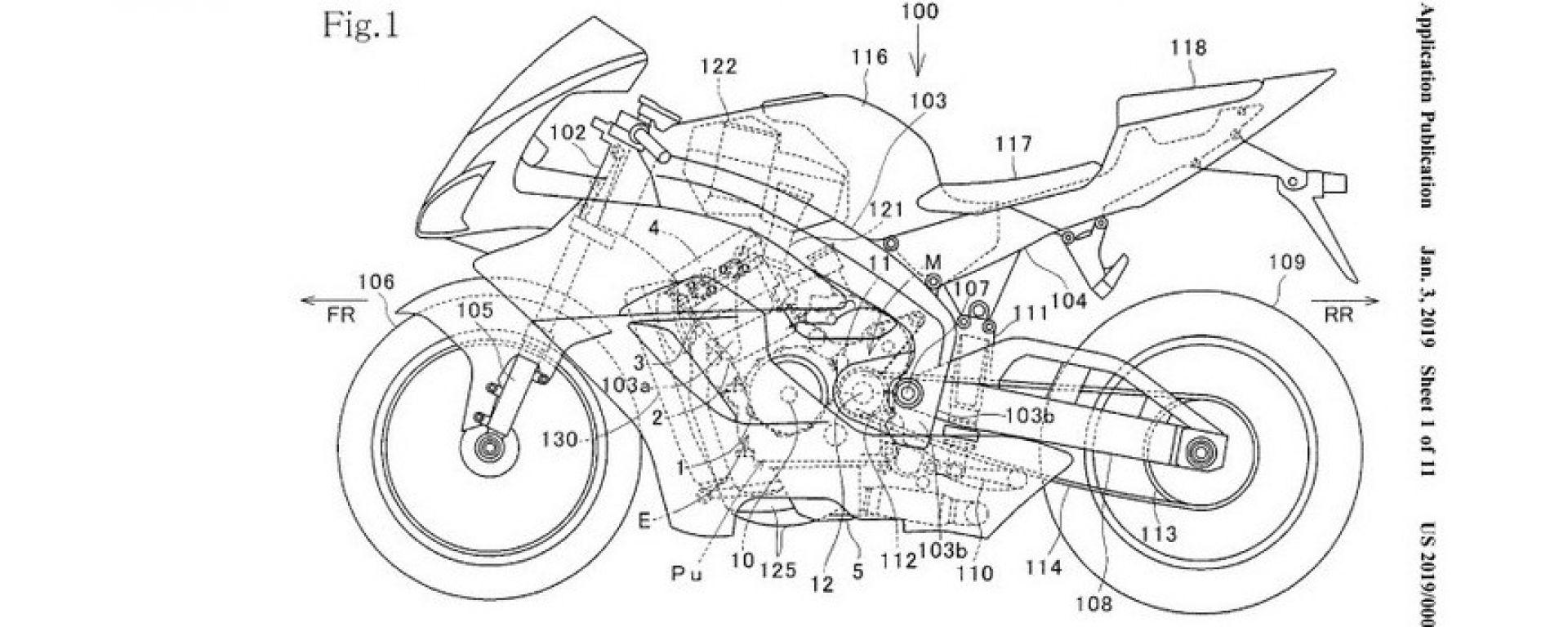 Honda al lavoro sul VTEC 2.0