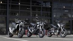 Honda al Motor Bike Expo 2018: saranno presenti tutte le novità - Immagine: 6