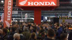 Honda al Motor Bike Expo 2018: saranno presenti tutte le novità - Immagine: 11