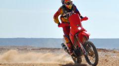 Honda torna alla Dakar - Immagine: 2