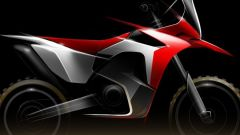 Honda torna alla Dakar - Immagine: 1