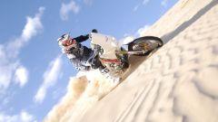 Honda torna alla Dakar - Immagine: 4