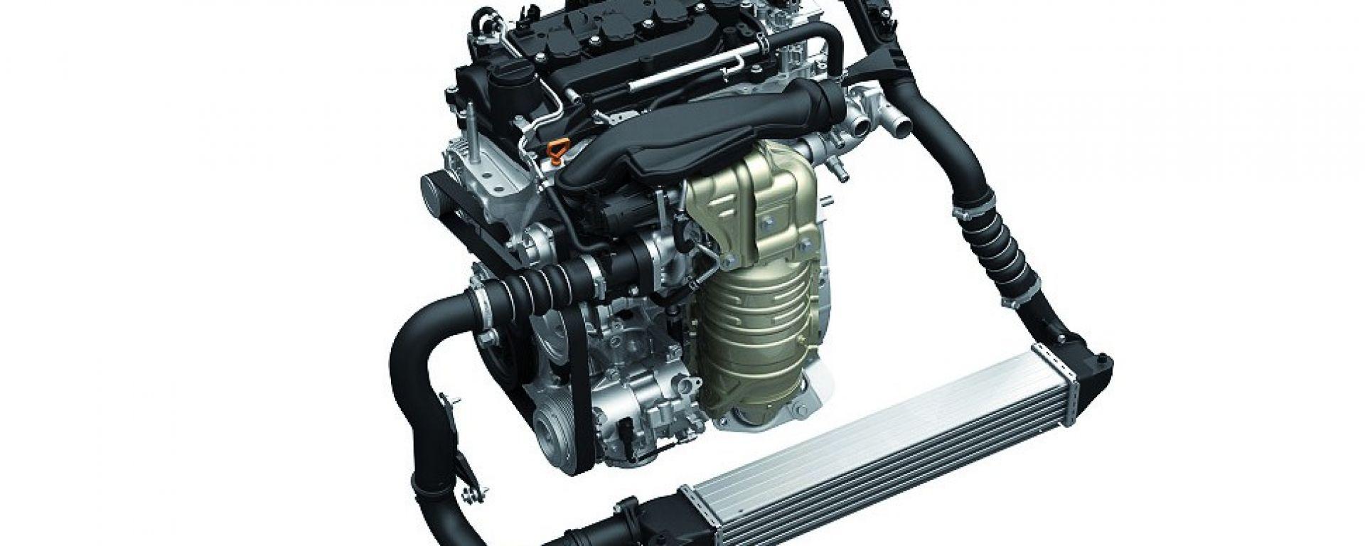 Honda: arrivano tre nuovi motori
