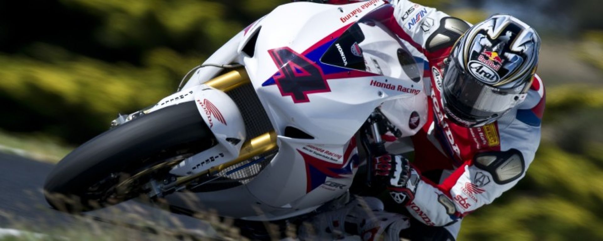 Honda: box aperto a Imola