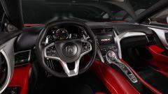Honda brevetta cambio a 11 marce e tripla frizione - Immagine: 3
