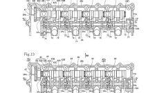 Honda brevetta la fasatura variabile VTEC per la Fireblade - Immagine: 4